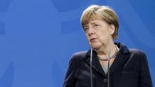 Merkel'den Türkiye'ye mali yardım sinyali: Ben hazırım