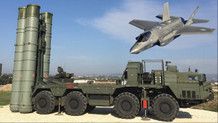 ABD açıkladı: Türkiye S-400'lerden kurtulmalı