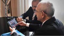 Kılıçdaroğlu Gazete Pencere abonesi oldu