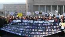 Ankara Gar katliamında gizli dosya skandalı! 9 klasör saklanmış