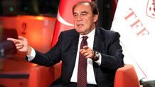 DHA'dan Yıldırım Demirören'in istifa ettiği iddialarına dair açıklama