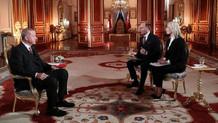 Erdoğan: Trump yarın DEAŞ'ı bitirdik açıklaması yapabilir