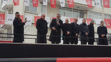 CHP'den istifa edip DSP'ye geçen başkanlara Muharrem İnce'den sert tepki