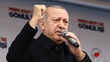 Erdoğan: Çipras'a dedim ki, bak bizden Ruhban Okulu'nu istiyorsunuz, gelin Fethiye Camii'ni açalım