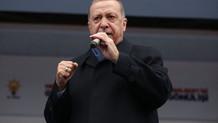 Erdoğan: 31 Mart'ta Ataşehir'i CHP esaretinden kurtaracağız