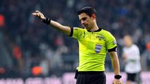Kasımpaşa Galatasaray maçının VAR'ı Halil Umut Meler oldu
