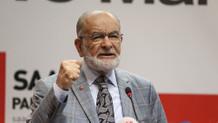 Saadet Partisi lideri Temel Karamollaoğlu: Anketler gösteriyor ki, oylarımızda patlama olacak