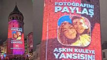 Gaye Su Akyol'dan AKP adayının 14 Şubat etkinliğine tepki