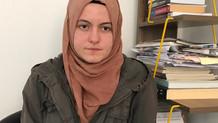 Ankara'da polisin taciz ettiği üniversite öğrencisi konuştu