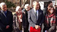 Tacize uğrayan genç kadından Ankara Emniyetine yanıt