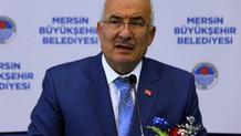 İYİ Parti'den aday olamayan Burhanettin Kocamaz Cumhur İttifakı'nı suçladı