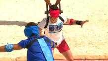 Acun Ilıcalı'nın sürpriz Survivor ödülü yarışmacıları havaya uçurdu
