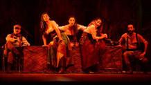 Bizet'in ihtiraslı Carmen'i kapalı gişe