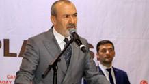 MHP'li Yaşar Yıldırım: İYİ Parti Mersin'de seçimi CHP'ye sattı