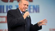 Cumhurbaşkanı Erdoğan: Tunç Soyer'in babası tam bir zalimdir