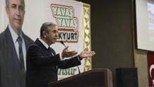 Mansur Yavaş'tan Mehmet Özhaseki hakkında suç duyurusu