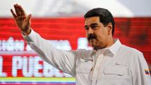 Venezuela sınırlarını kapattı