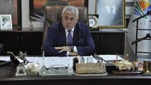 MHP'de Dörtyol Belediye Başkanı Yaşar Toksoy istifa etti