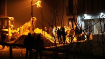 Son dakika: Eyüpsultan'da göçük! 1 kişi hayatını kaybetti
