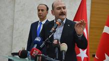 Süleyman Soylu: Bir polisi tacizci yapmak hangi vicdana sığar?