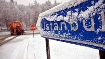 Fırtına ve kar Marmara'yı sardı, ne kadar sürecek?