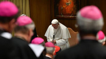 Vatikan'daki taciz zirvesine mağdurun ifadesi damga vurdu