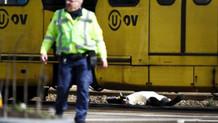 Hollanda'da 3 kişiyi öldüren Gökmen Tanış  yakalandı