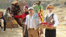 Sabahat Akkiraz'dan Türk İşi Dondurma filmine tepki
