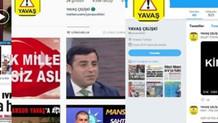 Mansur Yavaş'a karşı sponsorlu propaganda