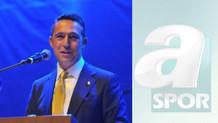 Fenerbahçe'den A Spor'a çok sert cevap: Malum zihniyet...