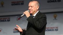 Erdoğan: Televizyonlara talimatı verdim, bunları yayınlayın
