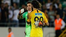 Galatasaray derken Beşiktaş'a gidiyor