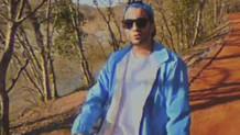 Ünlü türkücünün oğlu rap albümü çıkarıyor