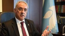 DSP'den CHP'ye giden oy açıklaması