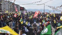 HDP'li Koçyiğit: En büyük tokadı İstanbul, İzmir, Bursa, Eskişehir ve Ankara'da atacağız