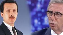 Erdoğan'ın eski danışmanı: Mansur Yavaş üzerinde kurulan baskıları Erdoğan'a yaşatılanlara benzetiyo