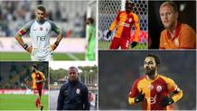 Galatasaraylı futbolculardan Hello Brother mesajı