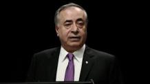 Olaylı kongre sonrası Mustafa Cengiz'den flaş karar
