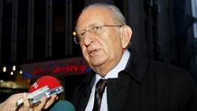 Hüsamettin Cindoruk: Bu şehirleri Cumhurbaşkanı olarak ben yöneteceğim diyor