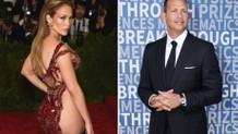 Jennifer Lopez'in nişanlısı hakkında olay yaratan iddia!: Üçlü ilişki...