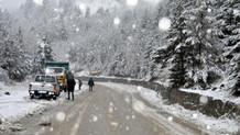 Meteoroloji'den 4 ilde flaş kar uyarısı