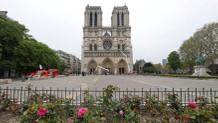 Başbakan açıkladı… Notre Dame için yarışma yapılacak!