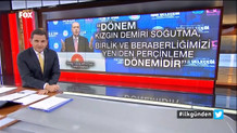 Fatih Portakal'dan Erdoğan'a çarpıcı soru: Bu demiri kim kızgın hale getirdi?