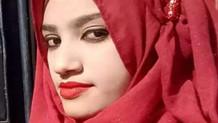 Bangladeş'te Nusret Cihan Rafi taciz şikayetinde bulundu, ateşe verildi!