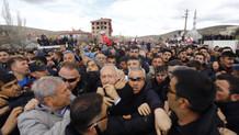 Ankara Valiliği'ne göre Kılıçdaroğlu'na linç girişiminde bulunanlar, protesto eylemi yaptı!