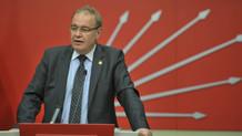 CHP'li Öztrak: Saldırının azmettiricileri belli