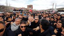 Kemal Kılıçdaroğlu'na linç girişiminde organize saldırı izleri