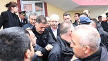 Milli Savunma Bakanlığı'ndan Kılıçdaroğlu'na linç girişimiyle ilgili açıklama
