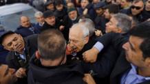Kılıçdaroğlu'na linç girişimi davası: 3 kişi serbest bırakıldı