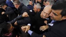 Kılıçdaroğlu: Geldiğimizden haberleri vardı, olay sırasında sopalar dağıtılıyordu